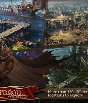 Dragon Eternity Ekran Görüntüleri - 4