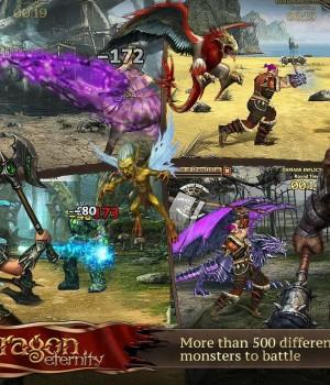 Dragon Eternity Ekran Görüntüleri - 3