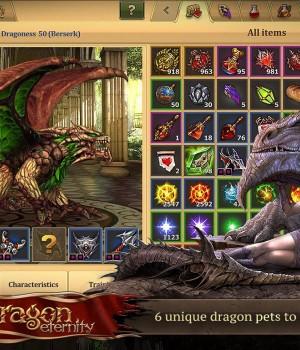 Dragon Eternity Ekran Görüntüleri - 2