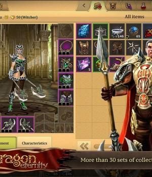 Dragon Eternity Ekran Görüntüleri - 1
