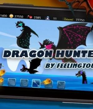 Dragon Hunter Ekran Görüntüleri - 3