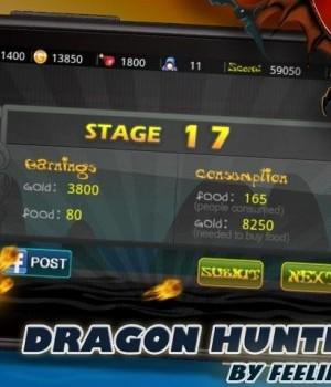 Dragon Hunter Ekran Görüntüleri - 1
