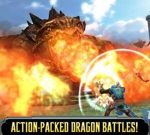 Dragon Slayer Ekran Görüntüleri - 4