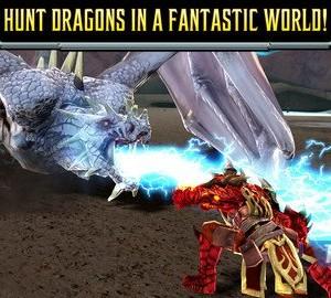 Dragon Slayer Ekran Görüntüleri - 2