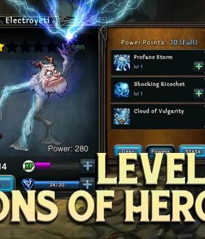 DragonSoul Ekran Görüntüleri - 3