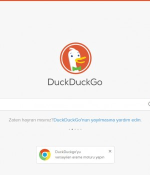 DuckDuckGo Ekran Görüntüleri - 3