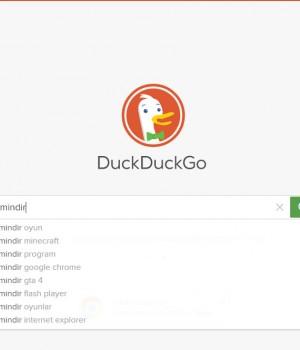 DuckDuckGo Ekran Görüntüleri - 2