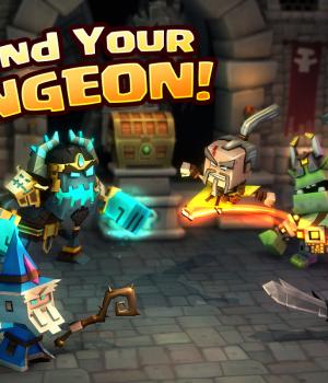 Dungeon Boss Ekran Görüntüleri - 4