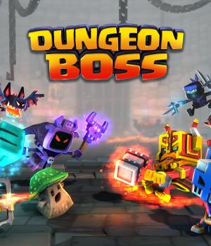 Dungeon Boss Ekran Görüntüleri - 2