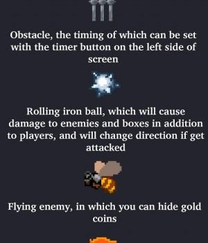Dungeon Creator Ekran Görüntüleri - 1