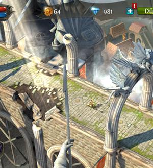 Dungeon Hunter 4 Ekran Görüntüleri - 2