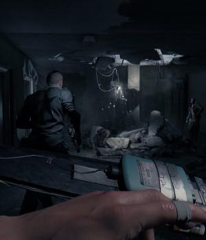 Dying Light: The Following - Enhanced Edition Ekran Görüntüleri - 6