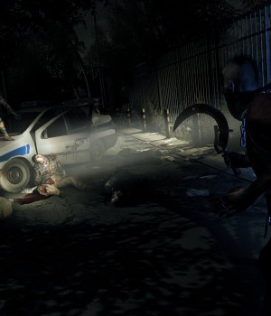 Dying Light: The Following - Enhanced Edition Ekran Görüntüleri - 3