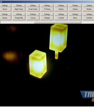 Easy Photo Effects Ekran Görüntüleri - 1