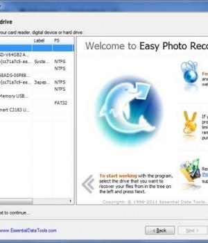 Easy Photo Recovery Ekran Görüntüleri - 4