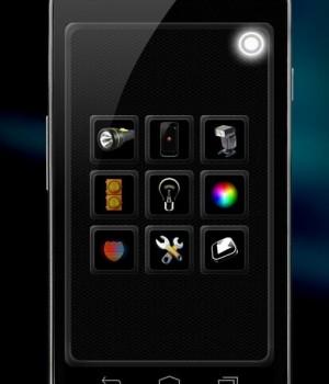 El Feneri - Tiny Flashlight Ekran Görüntüleri - 1