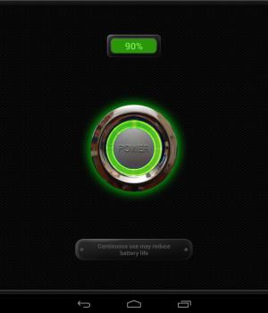 El Feneri - Tiny Flashlight Ekran Görüntüleri - 10