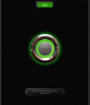 El Feneri - Tiny Flashlight Ekran Görüntüleri - 8