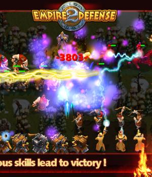 Empire Defense 2 Ekran Görüntüleri - 6