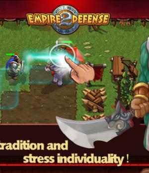 Empire Defense 2 Ekran Görüntüleri - 5