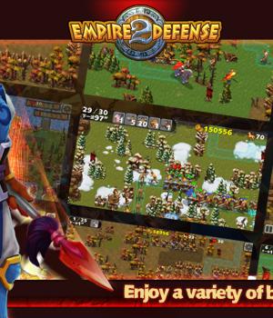 Empire Defense 2 Ekran Görüntüleri - 4