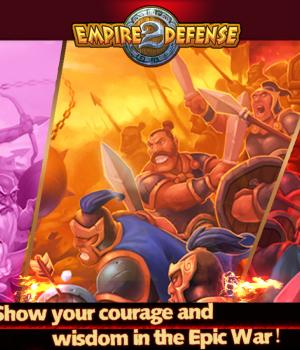 Empire Defense 2 Ekran Görüntüleri - 2