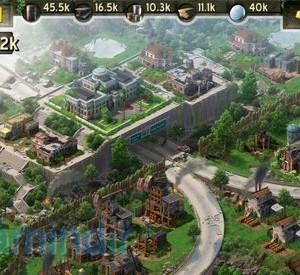 Empire Z Ekran Görüntüleri - 5