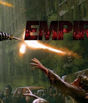 Empire Z Ekran Görüntüleri - 4