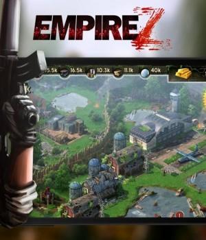 Empire Z Ekran Görüntüleri - 3