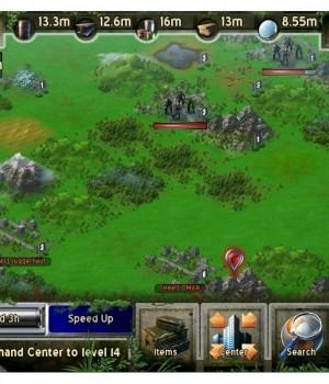 Empire Z Ekran Görüntüleri - 1