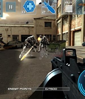 Enemy Strike Ekran Görüntüleri - 3
