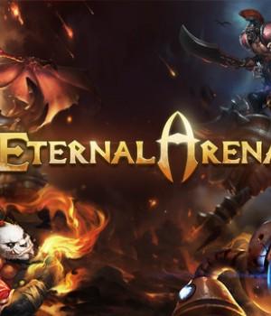 Eternal Arena Ekran Görüntüleri - 5