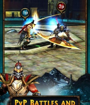 Eternity Warriors 2 Ekran Görüntüleri - 4
