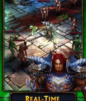Eternity Warriors 2 Ekran Görüntüleri - 1