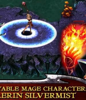 Eternity Warriors Ekran Görüntüleri - 2