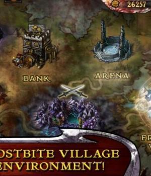 Eternity Warriors Ekran Görüntüleri - 4