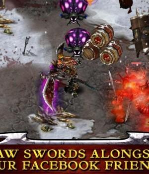 Eternity Warriors Ekran Görüntüleri - 5