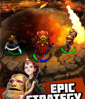 Etherlords Ekran Görüntüleri - 5