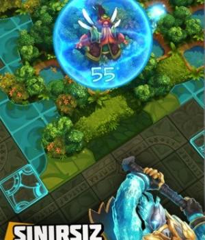 Etherlords Ekran Görüntüleri - 1