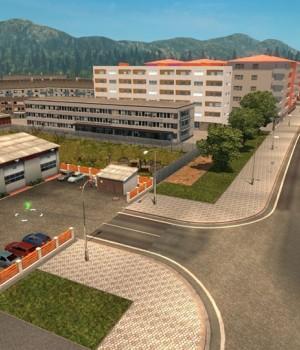 Euro Truck Simulator 2 Türkiye Haritası Modu Ekran Görüntüleri - 3