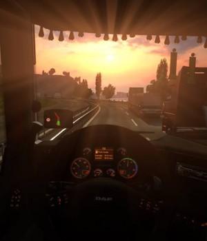 Euro Truck Simulator 2 Türkiye Haritası Modu Ekran Görüntüleri - 14