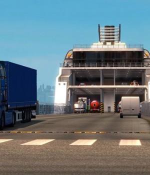 Euro Truck Simulator 2 Türkiye Haritası Modu Ekran Görüntüleri - 10