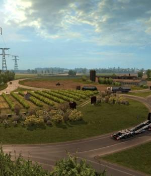 Euro Truck Simulator 2 - Vive la France ! Ekran Görüntüleri - 1