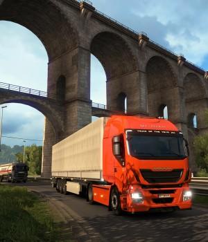 Euro Truck Simulator 2 - Vive la France ! Ekran Görüntüleri - 7