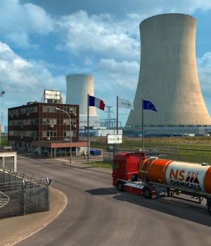 Euro Truck Simulator 2 - Vive la France ! Ekran Görüntüleri - 6