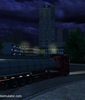 Euro Truck Simulator Ekran Görüntüleri - 5