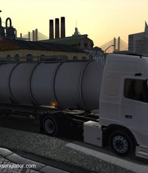 Euro Truck Simulator Ekran Görüntüleri - 14