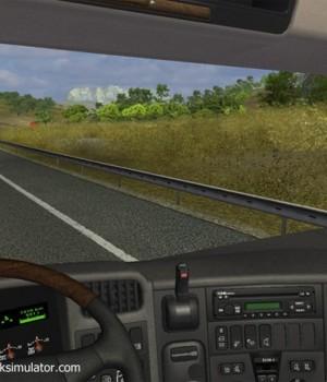 Euro Truck Simulator Ekran Görüntüleri - 13