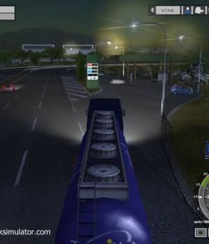 Euro Truck Simulator Ekran Görüntüleri - 12
