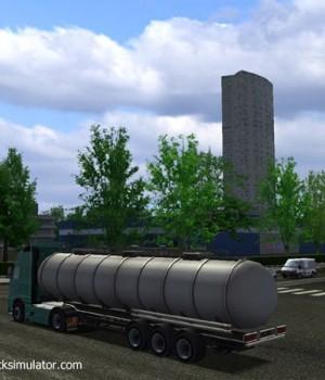 Euro Truck Simulator Ekran Görüntüleri - 10